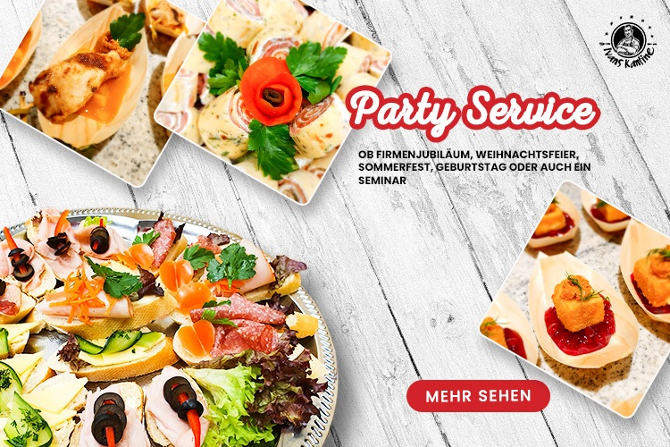 Catering & Partyservice Schorndorf