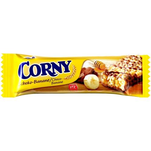 Corny Schoko-Banane