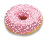 Pinkie Donut